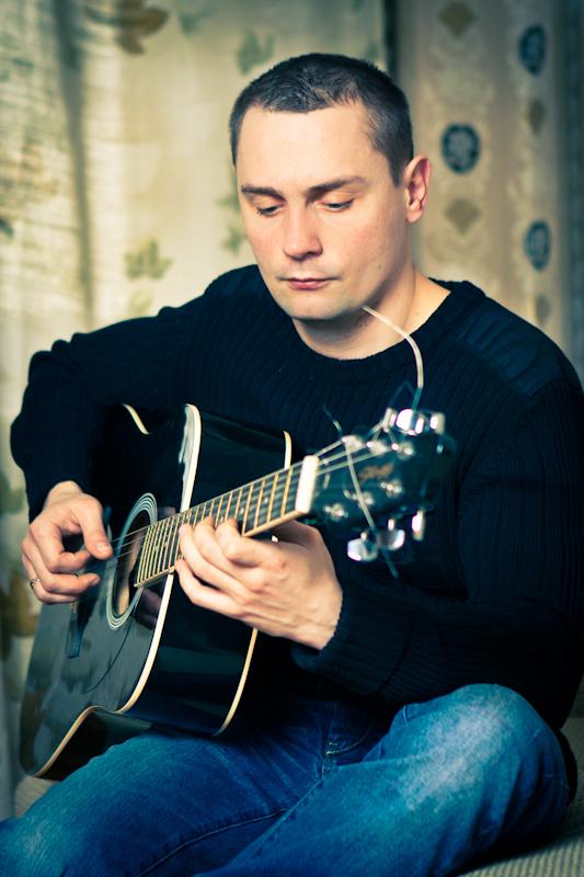 Станислав Кольцов. Фото. Портреты