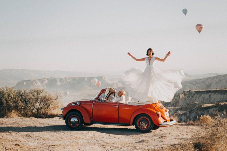 Риски вашей свадьбы